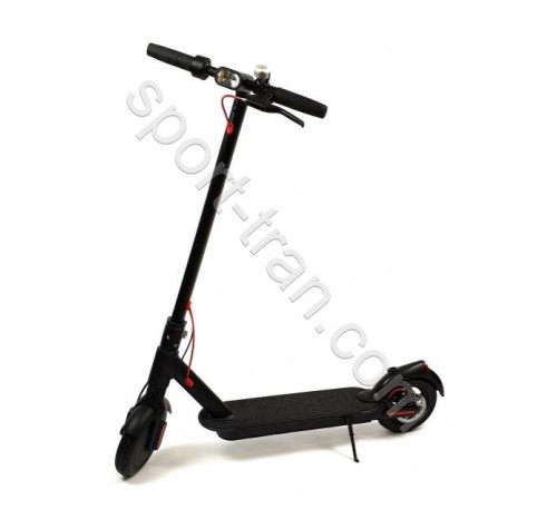 Електросамокат Electric Scooter7F Falcon Black