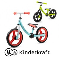Велобіг Kinderkraft 2way NEXT. Новинка!