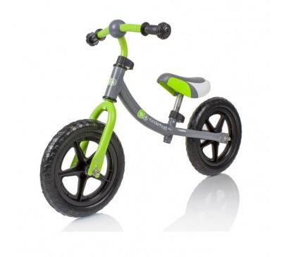 Велосипед біговий дитячий KinderKraft 2WAY