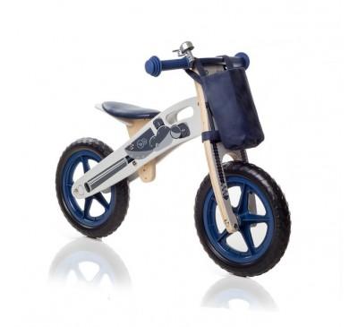 Велосипед біговий дитячий KinderKraft Runner